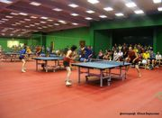 Настольный теннис в Астане обучение