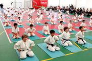 Казахстанской Ассоциацией по каратэ не хватает чемпионов. Подробнее.